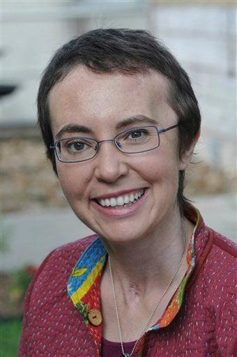 Gabrielle Giffords