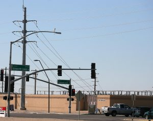 Anger buzzing over Queen Creek power line