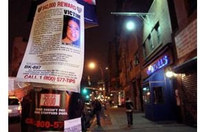 Murders are up in New York, other cities