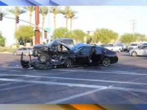 San Tan Valley hit and run