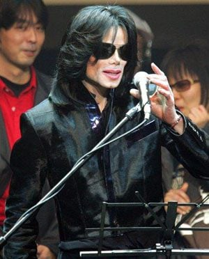 Aide: Jackson sick, but not in hospital