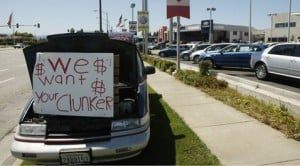 Congress OKs $2B 'cash for clunkers' refill