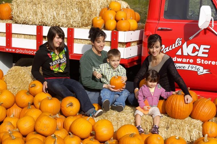 Great Pumpkin Festival