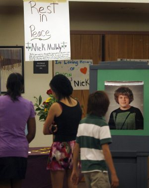 Lives of murder-suicide victims celebrated