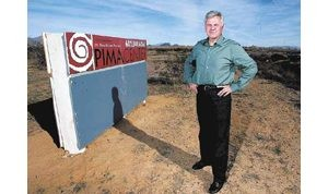 Plans for Pima Center development announced