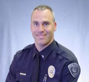 Gilbert police officer slain in traffic stop