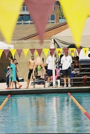 East Valley victories: Scottsdale Aquatic Club strong at state meet