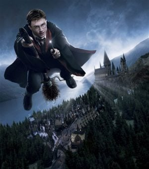 Universal reveals details of Harry Potter park