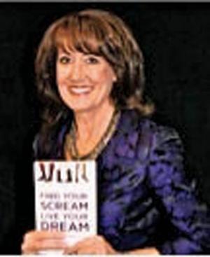 Vicki Sandler