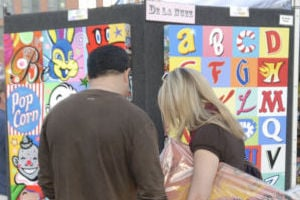 Tempe Festival of the Arts