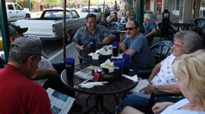 Group's vision: a vibrant downtown Mesa