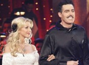 'Dancing with the Stars' - Carolla recalled