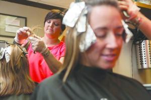 Parlour Hair Design