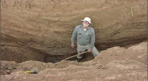 Hohokam system found in Waveyard study