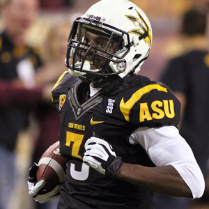 Photos: ASU vs. U of A 11/30/2013