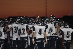 Higley football