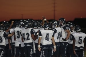 Higley at Williams Field