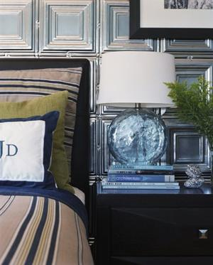 Homes-Designer-Wintry Decor