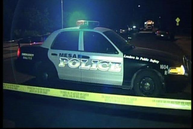 Mesa cop shoots dog at Target store after it attacks