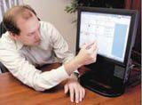 PC bundles together Internet, e-mail, TV