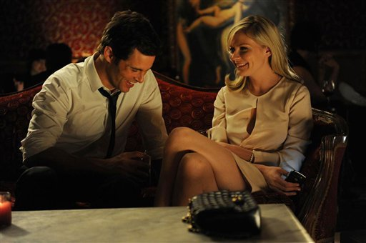 Film Review Bachelorette
