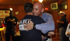 Babeu tops Vasquez for Pinal sheriff spot