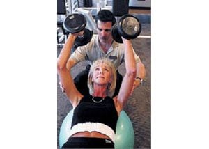 Scottsdale clinic goes above and beyond the normal checkup to prevent illness