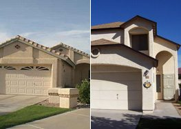 Housing Comparison