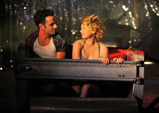 Film Review Take This Waltz