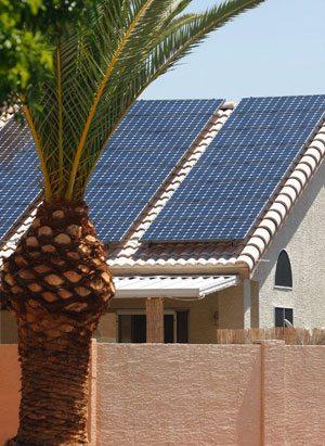 Regulators OK APS solar expansion projects