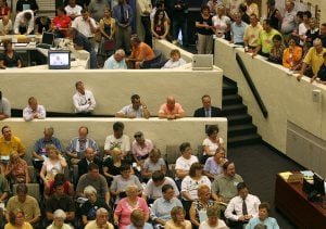 Scottsdale won't weigh in on moving substation