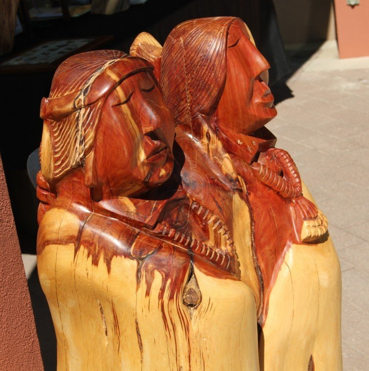 Chandler Indian Art Market
