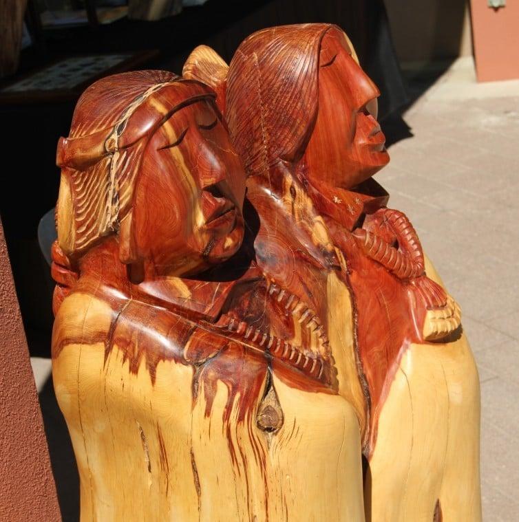 Chandler Indian Art Market