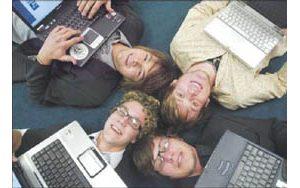Young entrepreneurs pick Scottsdale for base