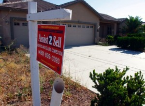 Valley home prices continue to flatten