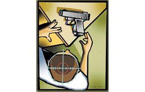 Teaching kids importance of gun safety is vital