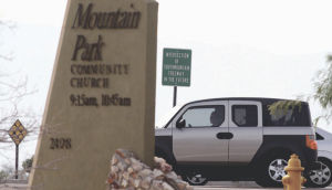 Mountain Park Community Church