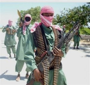 Somali Islamists emboldened, set sights on capital