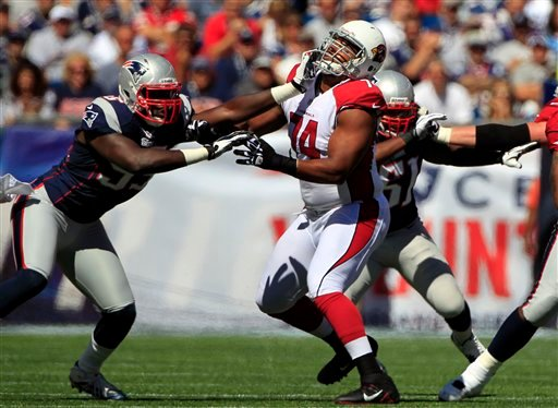 Chandler Jones, D'Anthony Batiste