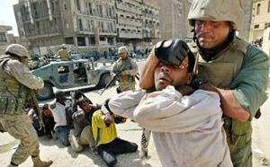Major combat phase of Iraq war is over