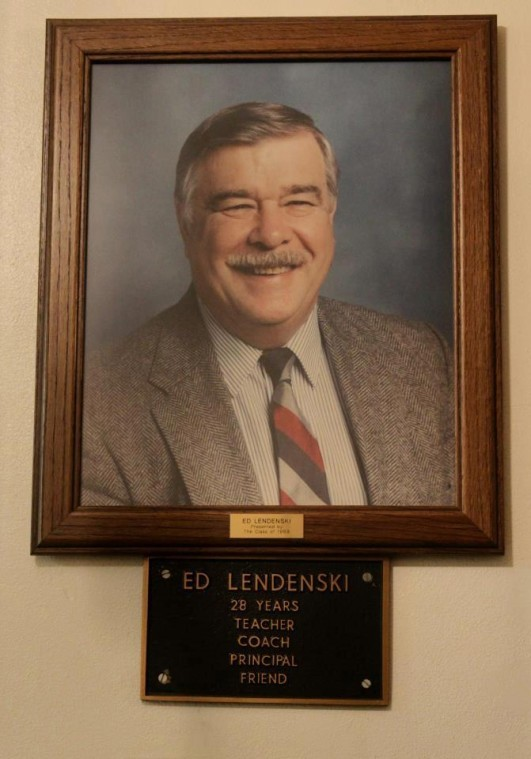 Ed Lendenski