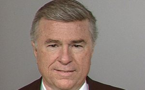 Stapley prosecution on hold until board OK