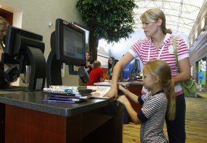Queen Creek library circulation triples
