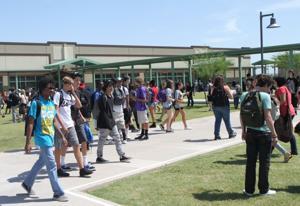 Campo Verde High School