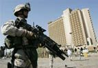 U.S. military deaths reach 2,000 in Iraq