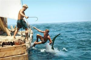 Film Review Kon Tiki