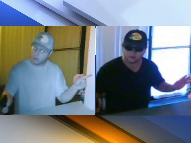 Mesa massage parlor robbery