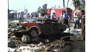Scores said dead in attacks across Iraq