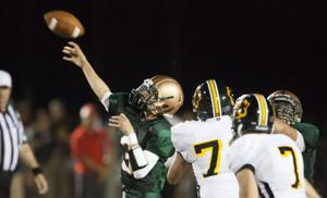 Football: Campo Verde vs Goldwater