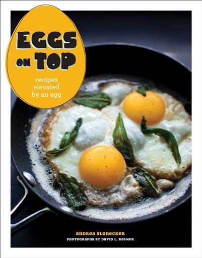 Food Trending Eggs